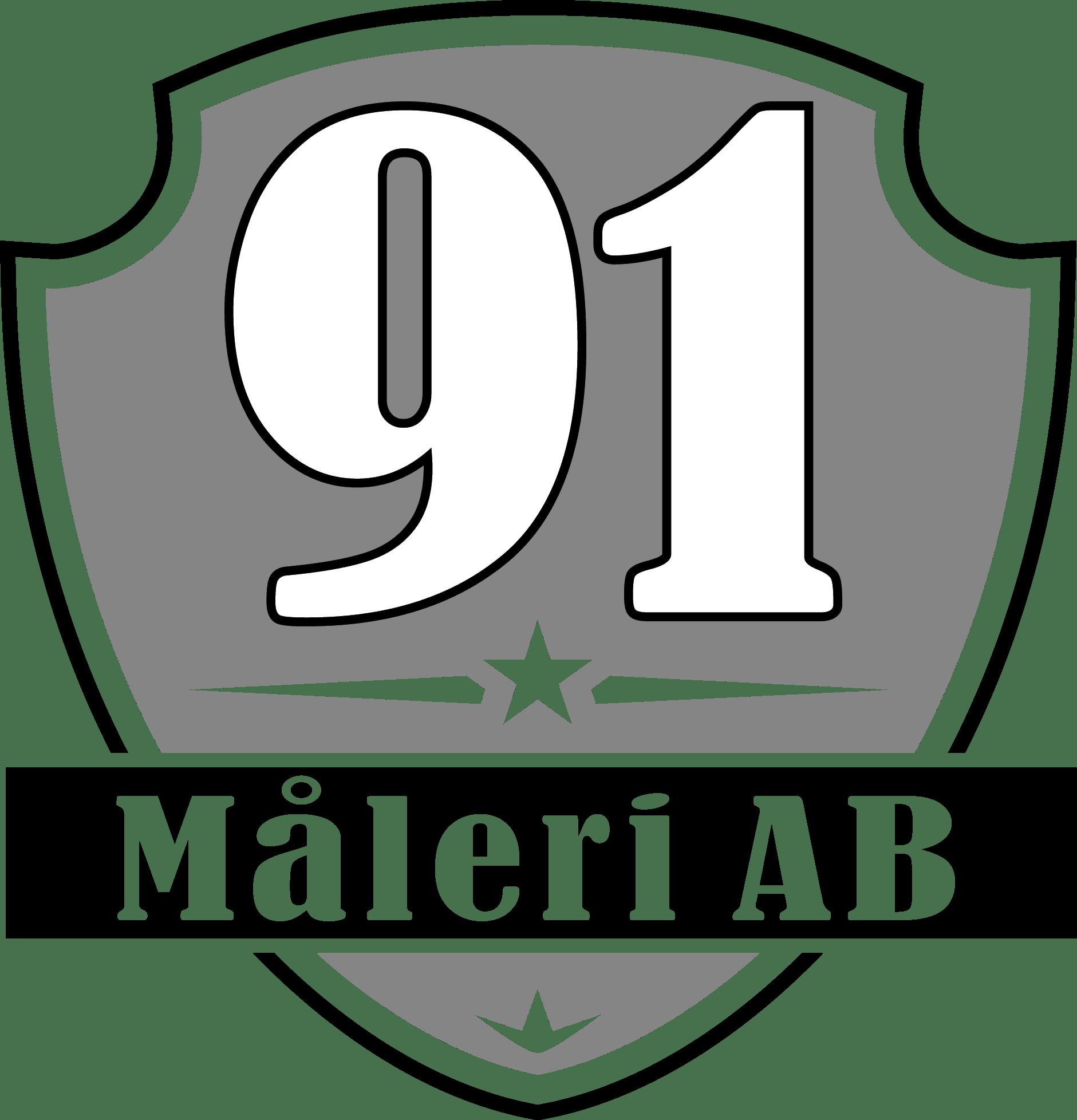 91 Måleri